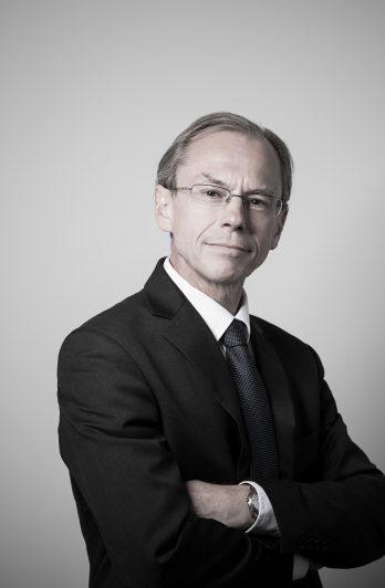Francois Carrel