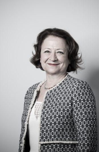 Martine Collonge